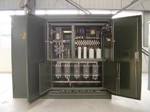箱式变压器